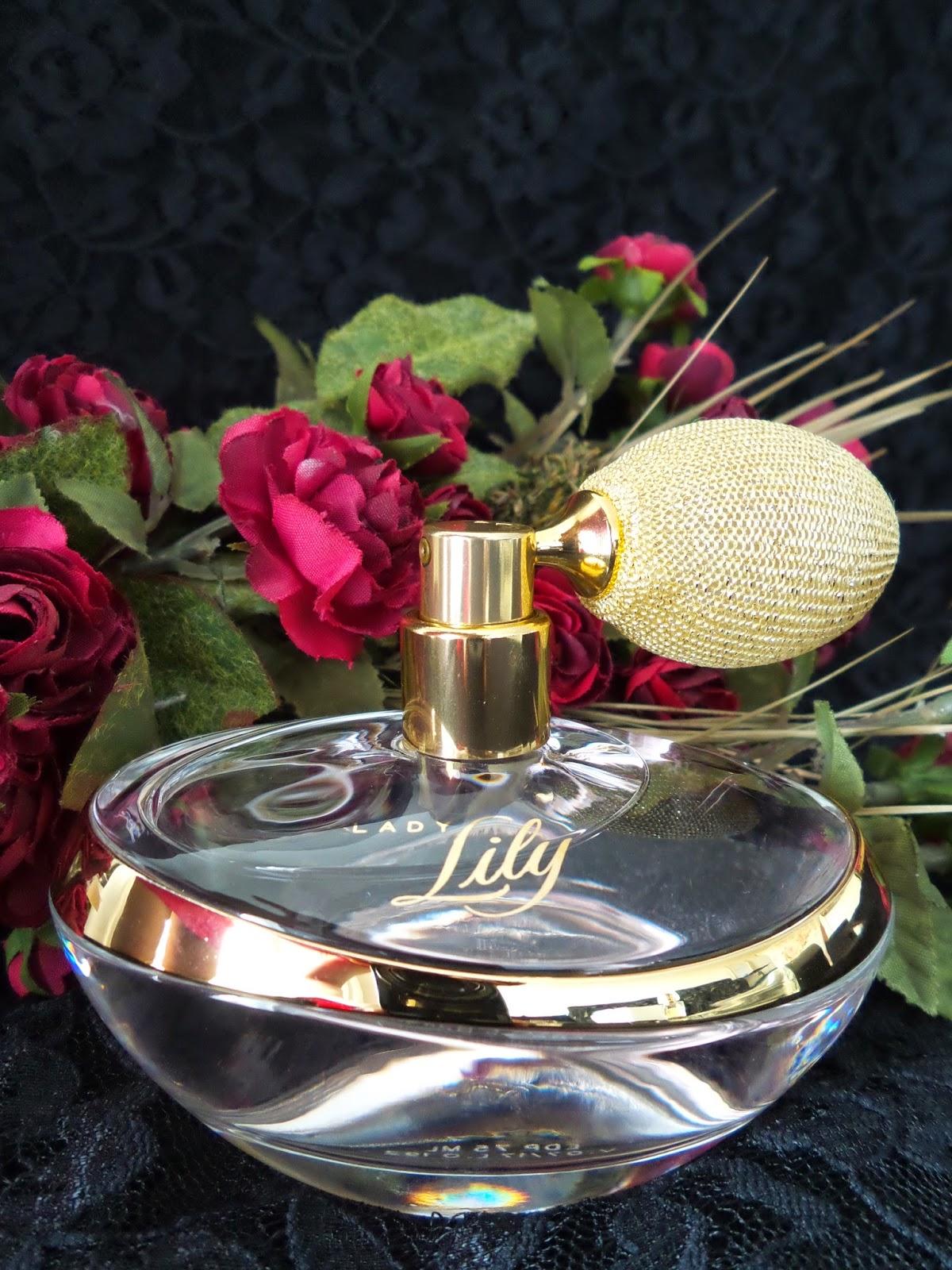 Lady Lily Eau de Parfum O Boticário