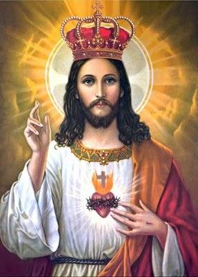 Próximo Domingo, Festividad de Cristo Rey
