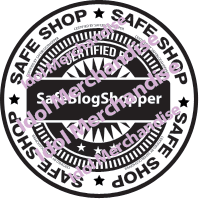 Idol Merchandise : Certified Safe Blogshop