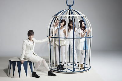 Sunny Hill Midnight Circus members profile cage