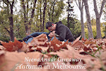 NeenaAnuar GA ' AUTUMN in Melbourne'