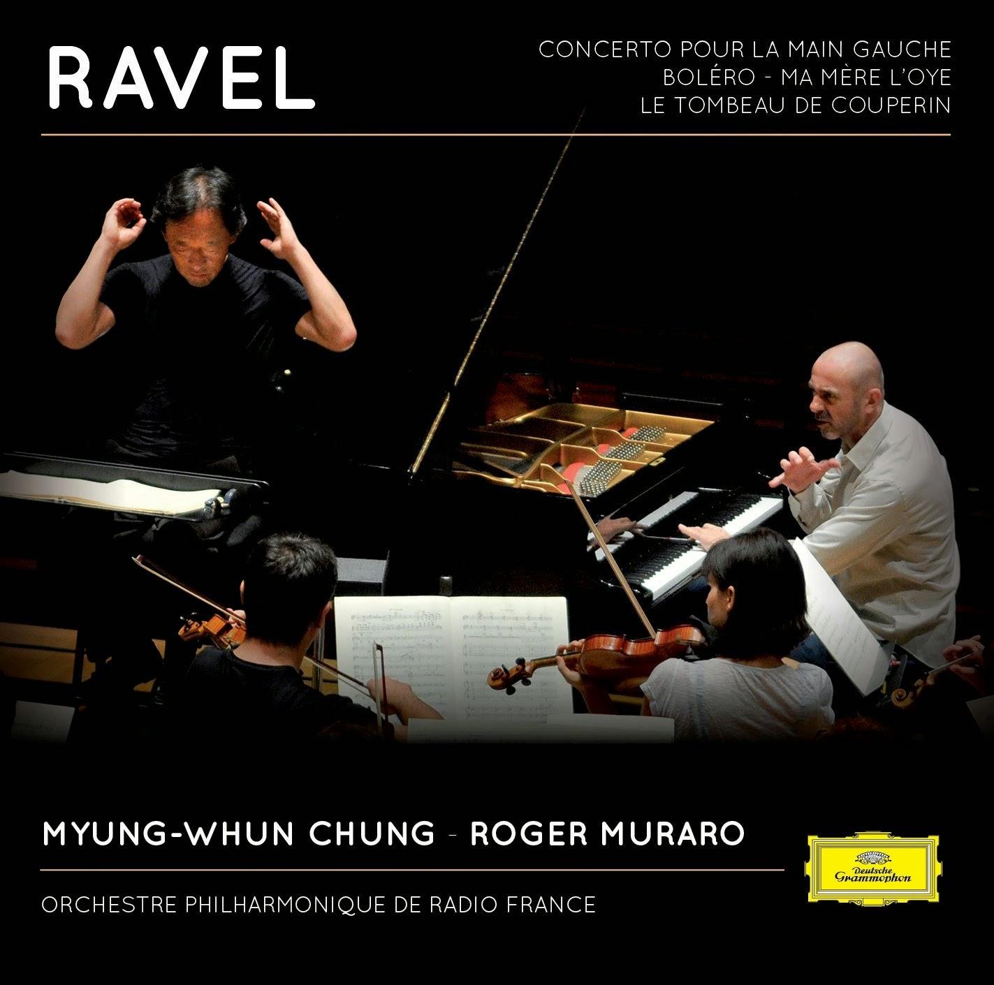 Myung-Whun Chung & Roger Muraro
