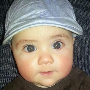 Drew 7 Months!