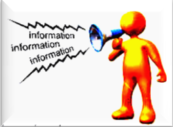 Pengertian Informasi dan Jenis-Jenis Informasi
