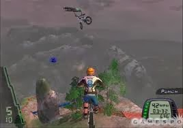 Kode Game Downhill