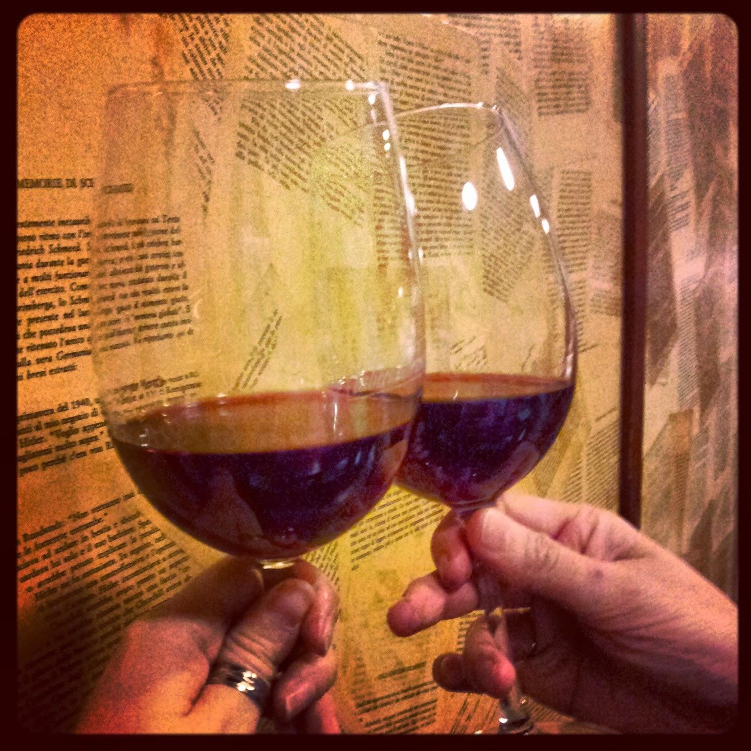books wine turin torino