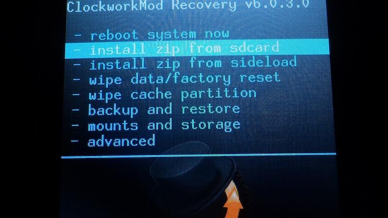 Root Android China SPC S1 dan Hard Reset CPU Speadtrum