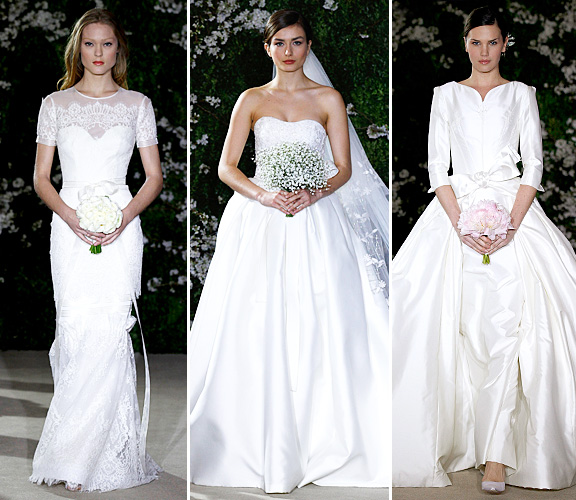 Carolina Herrera Designed Bella Swan's Wedding Dress for Twilight Saga Breaking Dawn