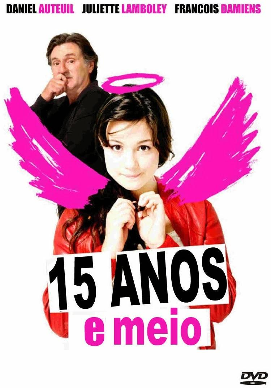 15 Anos e Meio – Dublado (2008)