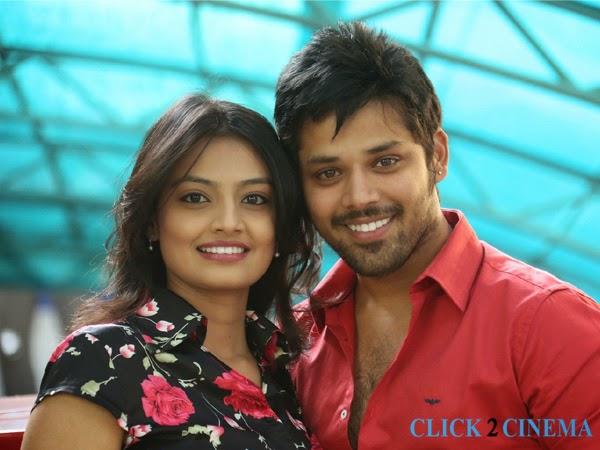 Pesarattu Telugu Movie Press Meet Photos