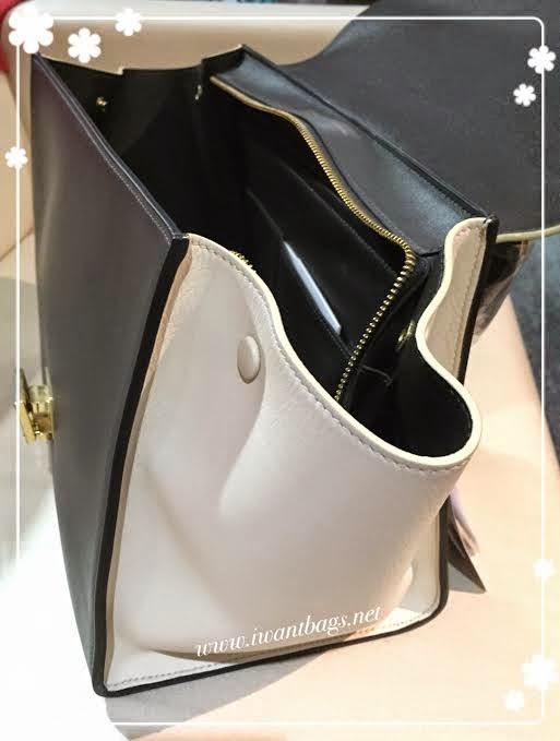 celine leather bag - celine medium tri-color trapeze, celine royal blue mini luggage