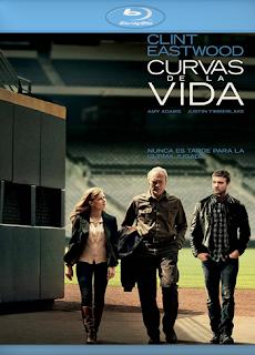 Carátula Curvas de la vida película HD 1080p latino 2012