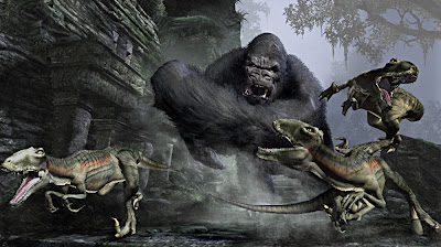 Download Peter Jacksons King Kong Pc