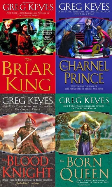 http://www.sfsignal.com/archives/2013/11/the-completist-greg-keyess-the-kingdoms-of-thorn-and-bone/#comment-137031
