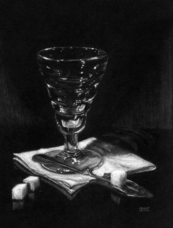 The Art Of Drawing Glass - Lessons - Tes Teach