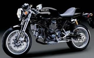 Tron Ducati Sport 1000