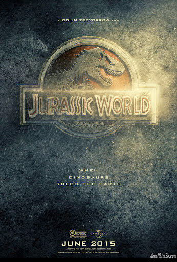 Thế Giới Khủng Long - Jurassic World