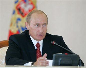 Pentagon: We studied the body language of Putin