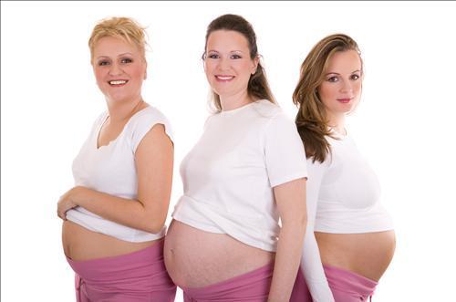 Grossesse : les droits de la femme enceinte