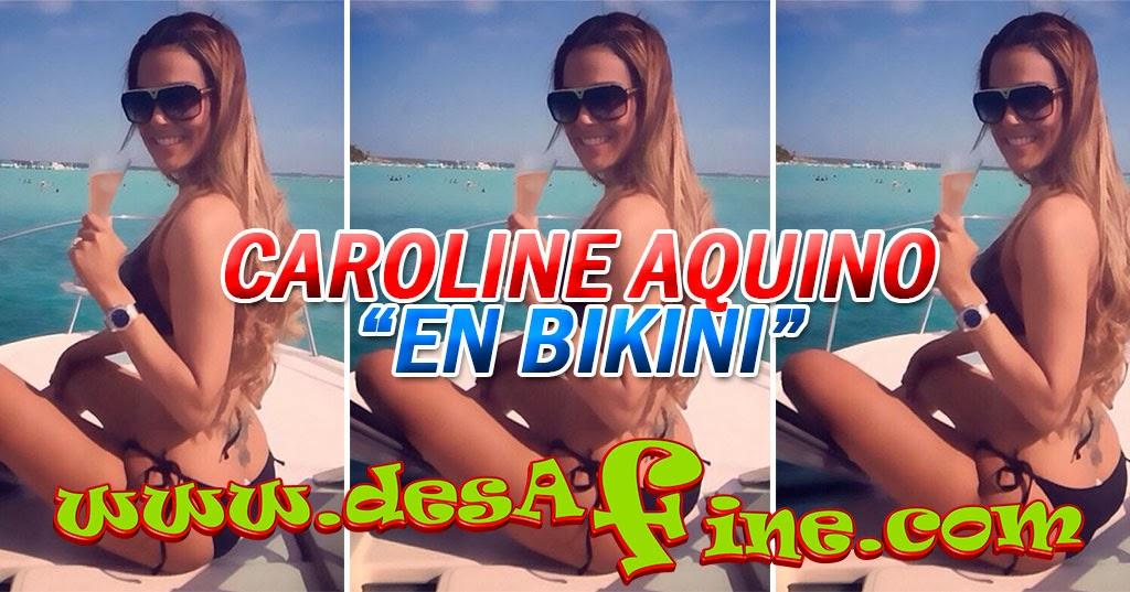 http://www.desafine.com/2014/01/caroline-aquino-en-bikini-la.html