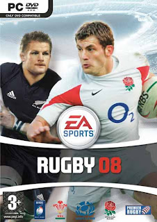 Download Rugby 08 RIP [Mediafire] 284 MB 2