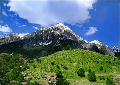 Beautiful Nature Scenery Pakistan