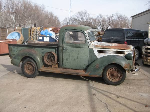 Craigslist 1938 | Autos Post