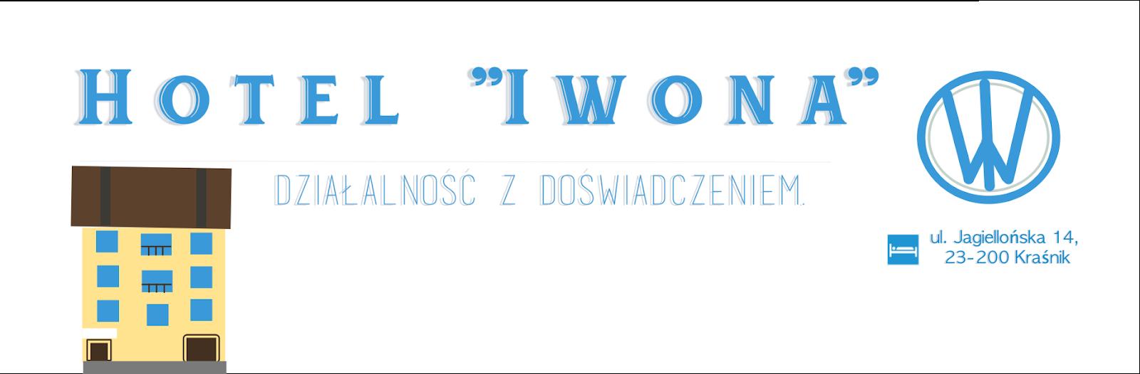 """Hotel """"Iwona"""" w Kraśniku"""