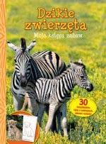 Dzikie zwierzęta- zobacz: