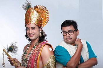 'Krishna Kanhaiya' Upcoming SAB Tv Comedy Show Wiiki Story,Star-cast,Promo,Timing in Hindi
