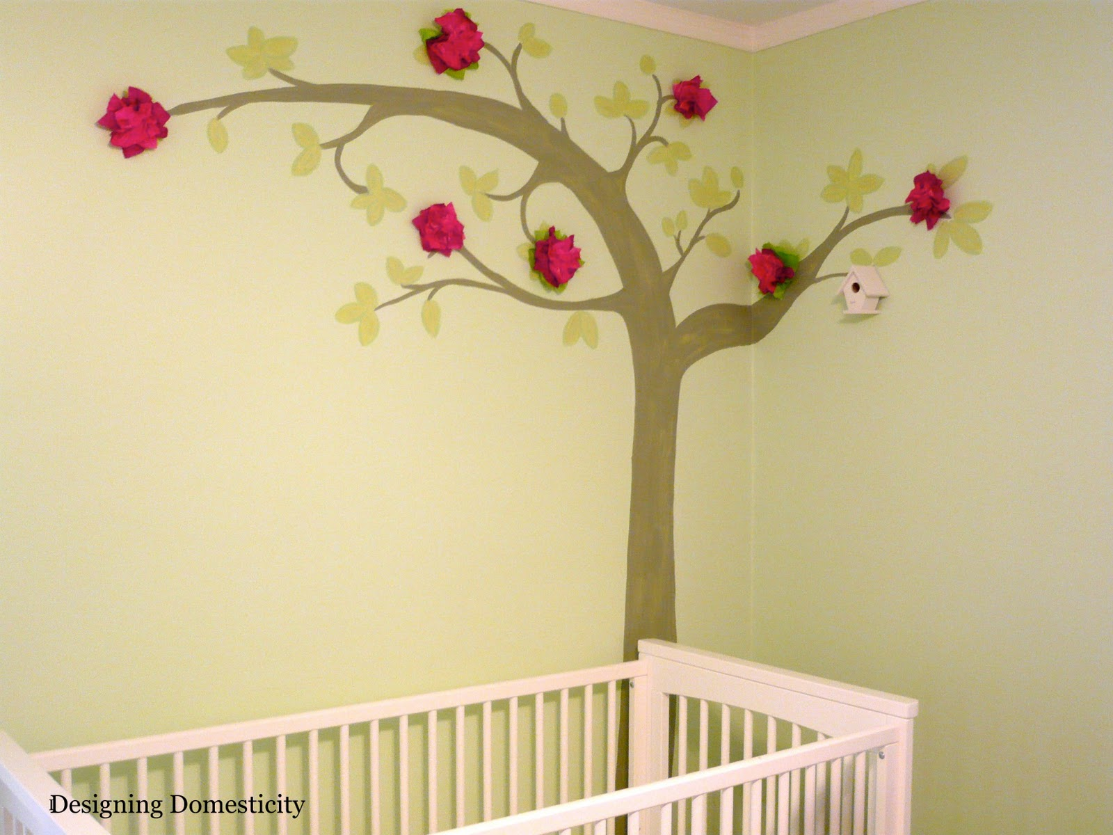 Designing Domesticity: Just Another Tree - I don\'t think so!