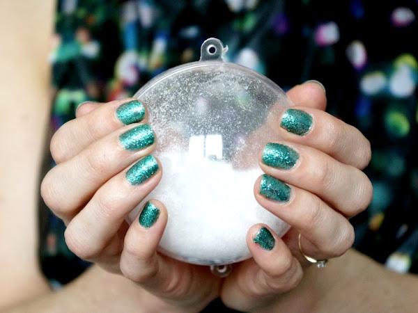 3 Manucures faciles pour Noël