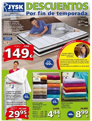 catalogo jysk 9-22 setiembre 2013