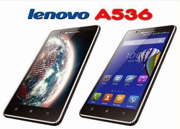 Spesifikasi Dan Harga Lenovo A536 Android KitKat Murah