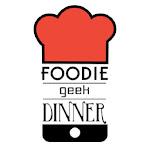 Sono una foodie&geek!