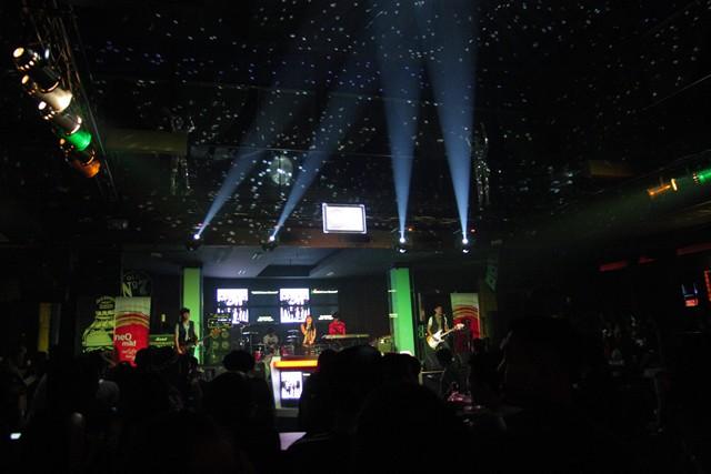 Lounge E Plaza Semarang