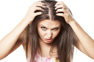 Tips To Stop Hair Fall