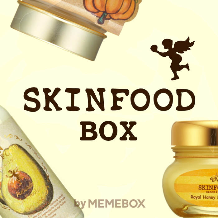 memebox skinfood vip price