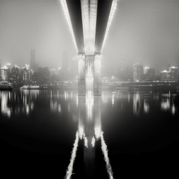Фотосерия - Город тумана
