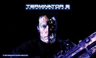 Kẻ Hủy Diệt 5 - Terminator: Genesis