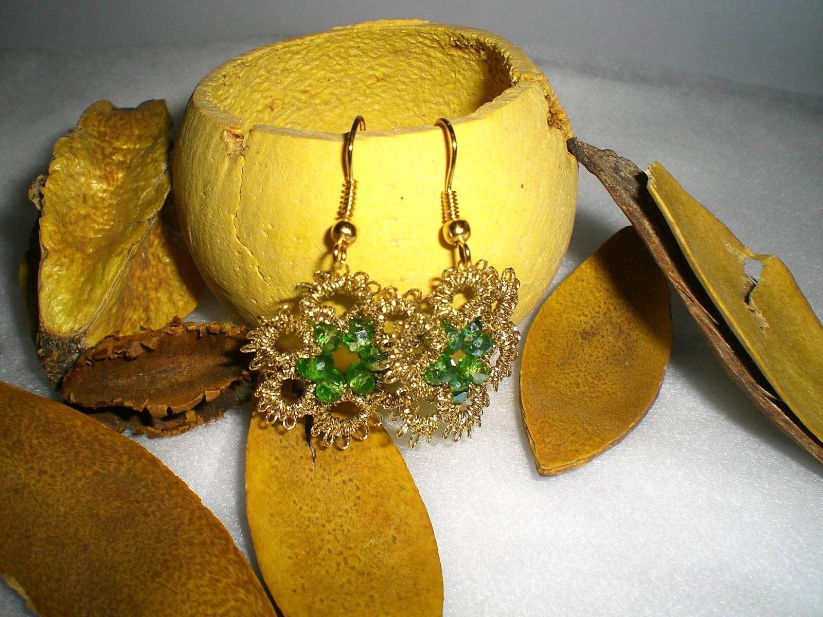 Vi ricordate gli orecchini regalati da mia cognata Paola a mia figlia