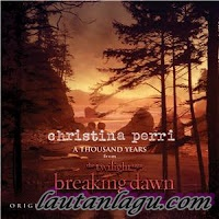 Christina+Perri+ +A+Thousand+Years Free Download Mp3 Christina Perri   A Thousand Years
