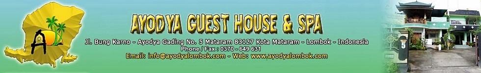 Ayodya Lombok