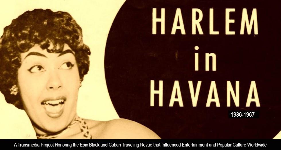 HARLEM IN HAVANA