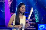 super singer Vasanthathil by Sukanya from Moondru Deivangal : Super Singer T20