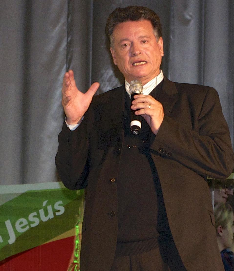 Juan Bosco Abascal Carranza