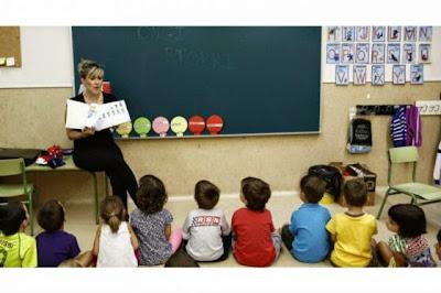 5 maneras de evitar el stress en la escuela