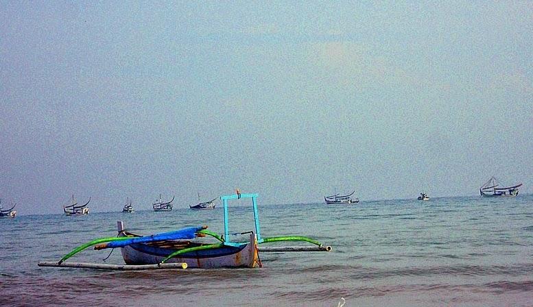Daftar Tempat Wisata Sumenep Pantai Slopeng