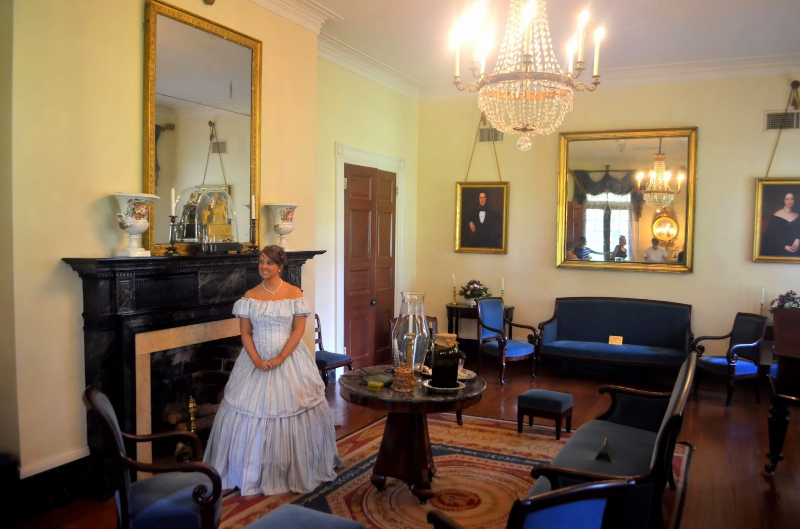 room with no view oak alley plantation an iconic view part three