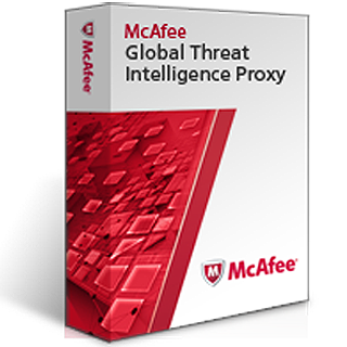 download McAfee GTI Proxy v1.1 2011 Programa